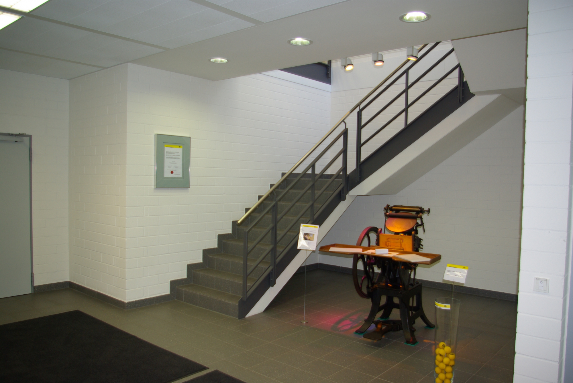 ks innenw nde optimaler schall und brandschutz zapf daigfuss. Black Bedroom Furniture Sets. Home Design Ideas
